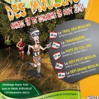 Full trail des moulins 2013 la pommeraye 49