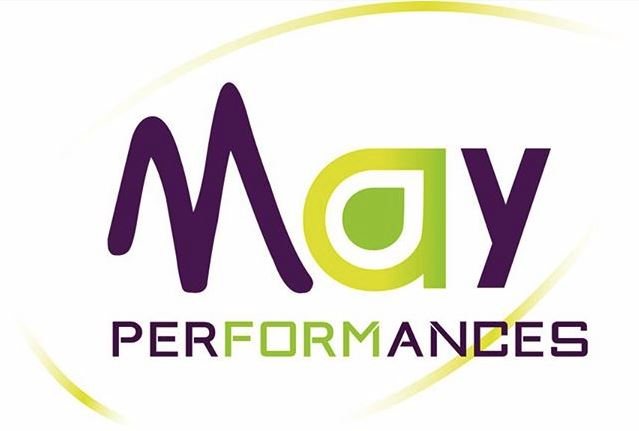 Logo may performances