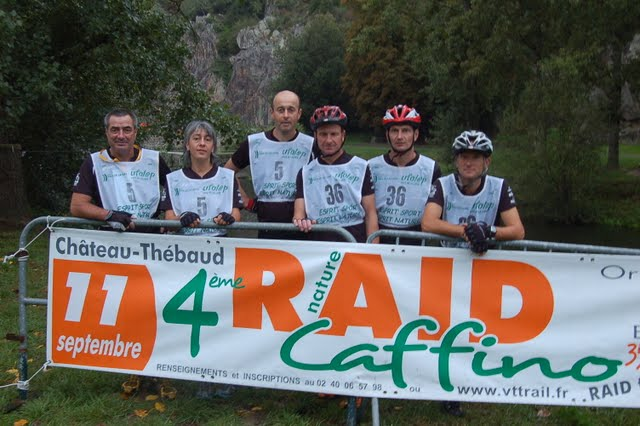 Raid pont caffino 2011